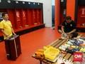 Kitman dan Seni Memanjakan Pemain Bola