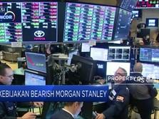 Kebijakan Bearish Morgan Stanley