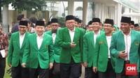 PPP Blak-blakan Minta Jatah Kursi Ketua MPR