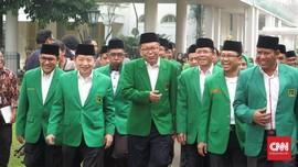 PPP Klaim Jokowi Minta Sembilan Kader Diseleksi Jadi Menteri