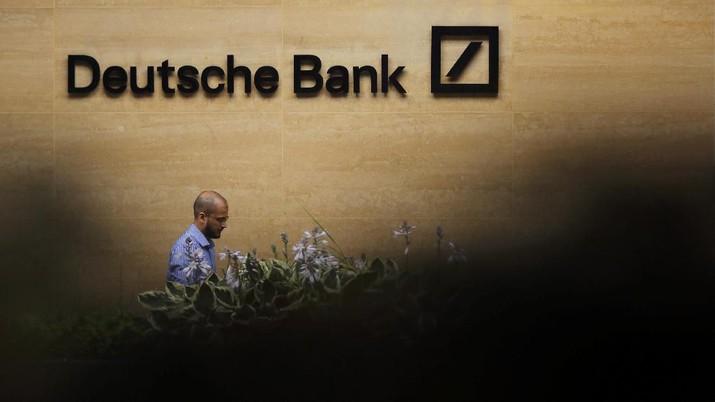 Deutsche Bank Krisis, Deutsche Sekuritas Bakal Cabut dari RI!