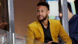 PSG Persilakan Neymar Pergi dengan Syarat