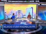 Ditjen Pajak Dorong Peran UMKM  Dalam Relaksasi PPN