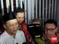 Syafruddin Arsyad Resmi Keluar dari Rutan KPK
