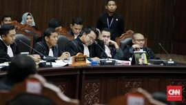 Syarat Kepala Daerah Maju Independen Digugat ke MK
