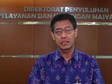LIVE NOW! Kejar Setoran, Relaksasi Pajak Siap Ditebar