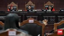 MK Batasi Empat Saksi di Sidang Sengketa Pileg 2019