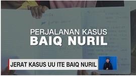 VIDEO: Perjalanan Kasus Baiq Nuril