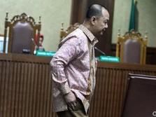 Tak Bulat, Ini Hakim yang Bebaskan Syafruddin Temenggung