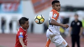 Deret Prestasi Klub Kalimantan Timur, Ibu Kota Baru