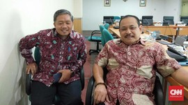 PKS Anggap Kuorum Pemilihan Wagub DKI Dihitung dari Absen
