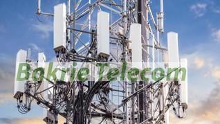 Garap TV Digital, Bakrie Telecom Tunggu Revisi UU Penyiaran