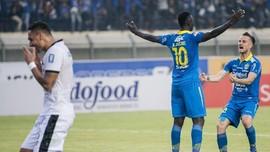 Jadwal Liga 1 Hari Ini: Persib vs Kalteng Putra
