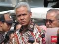 Gubernur Jateng Bela PB Djarum Gelar Audisi