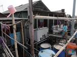 Penduduk Miskin di RI 25,14 Juta, Berkurang 800.000 Orang