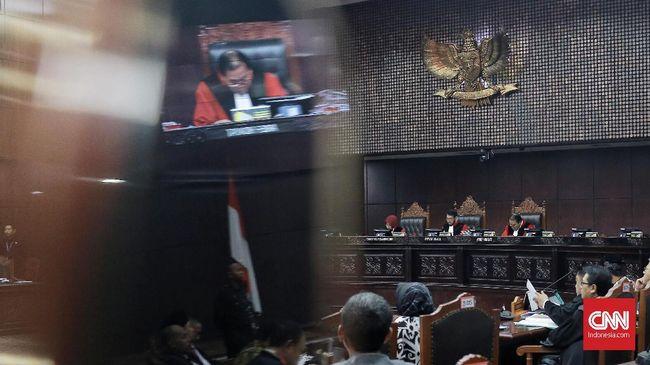 Diduga Edit Foto Berlebihan, Caleg DPD asal NTB Digugat ke MK