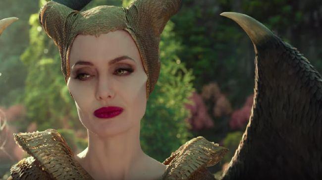 Sinopsis 'Maleficent: Mistress of Evil', Amukan Sang Ibu Asuh