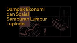 INFOGRAFIS: Dampak Ekonomi Semburan Lumpur Lapindo