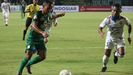 Kalahkan Persipura, Persebaya Geser PSS di Liga 1 2019
