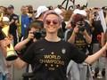 VIDEO: Timnas Wanita AS Ogah Datangi Gedung Putih Usai Juara