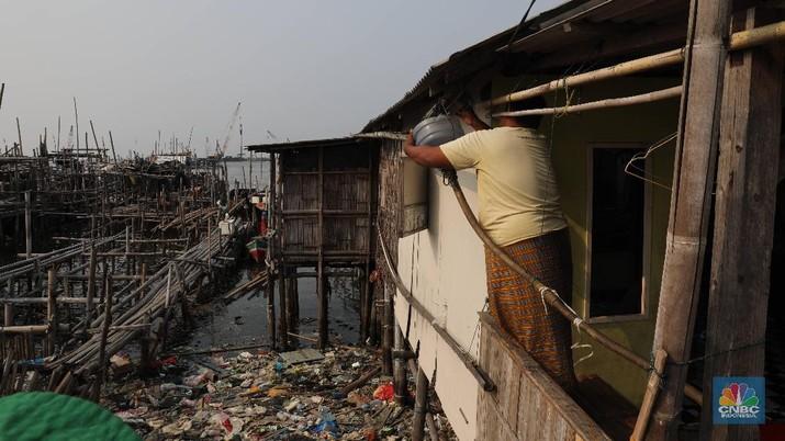 Angka kemiskinan dan pengangguran di era pemerintahan Joko Widodo (Jokowi) terus menunjukkan angka perbaikan.
