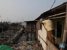 Mengintip Rencana Jokowi untuk Orang Miskin di Periode II