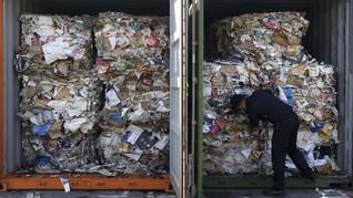 Australia Janji Tak Bakal Ekspor Sampah lagi