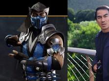 Bikin Bangga, Joe Taslim Tampil di Film Mortal Kombat