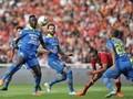 Pemain Belanda: Persib Lebih Besar dari Inter Milan