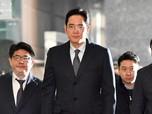 Pewaris Tahta Samsung Tiba-tiba Minta Maaf ke Publik, Kenapa?