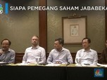 'Berebut Aset' Rp 11,95 T, Siapa Pemegang Saham Jababeka?