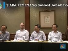 Panas! Sugiharto & Budianto Beda Paham Pengendali Jababeka