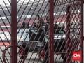 Diduga Bobotoh, Puluhan Orang Diamankan Polisi di GBK