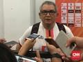 Ketua Jakmania Sempat Undang Pentolan Viking ke Jakarta