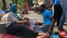 Beda Jurus RI, Malaysia, dan Thailand Urus Para Pencari Suaka
