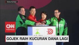 VIDEO: Gojek Raih Kucuran Dana Lagi