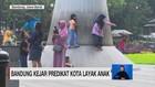 VIDEO: Bandung Kejar Predikat Kota Layak Anak