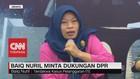 VIDEO: Baiq Nuril Minta Dukungan DPR