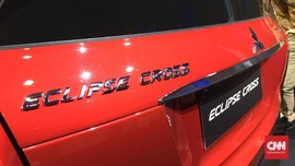 'Perang' Mitsubishi dan Toyota Berlanjut ke Segmen Crossover
