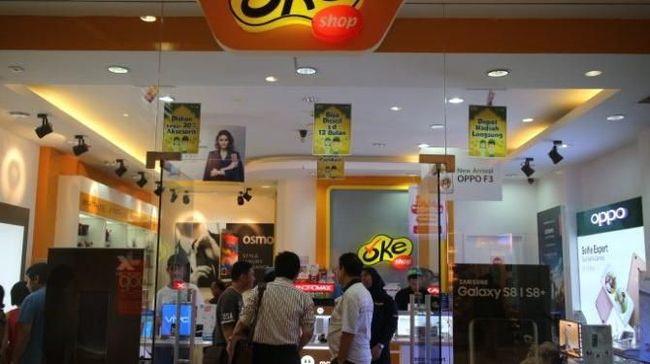 TRIO GLOB Derita Emiten Ponsel, Bertahan hingga Jualan Mesin Kopi
