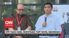 VIDEO: DPR Tagih Hasil Investigasi TGPF Novel Baswedan