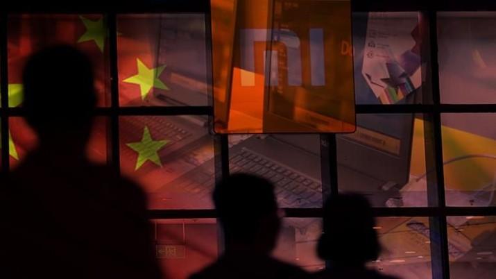 Bila ekonomi China 'batuk' maka akan berdampak bagi ekonomi negara-negara lain di dunia.