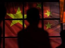 Ekonomi China 'Batuk', Ekonomi Dunia Bakal Ikut 'Meriang'