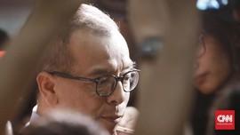 Soal Aliran Dana, KPK Periksa Lagi Emirsyah Pekan Depan
