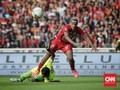Patah Tulang Kering, Deden Natshir Selesai di Liga 1 2019