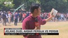 VIDEO: Antrean Tiket Jelang Duel Persija Vs Persija di GBK