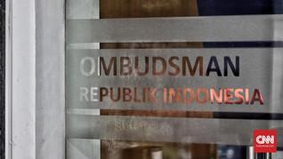 Ombudsman Pelajari Laporan Anggota KPU Evi yang Dipecat DKPP