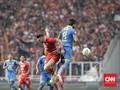 Hasil Liga 1: Persija vs Persib Imbang 1-1