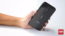 Spesifikasi Ponsel 5G Pertama Nokia Bocor ke Publik