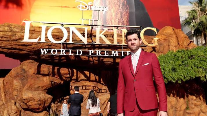 Geser Avengers, Lion King Masuk 7 Besar Film Terlaris Dunia